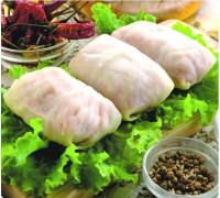 Голубцы с мясом и рисом Москворецкие