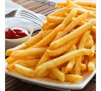 Картофель фри по-японски