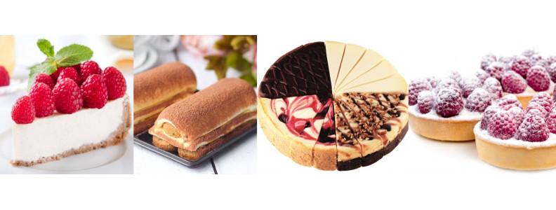 Побалуйте себя  этим вкуснейшим, необычным десертом