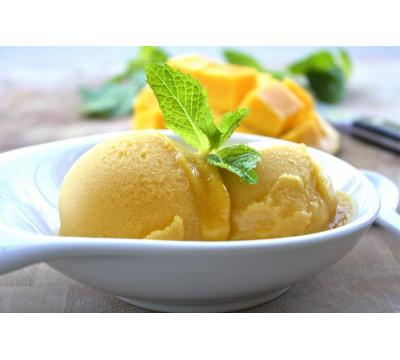 Мороженое Дыневое